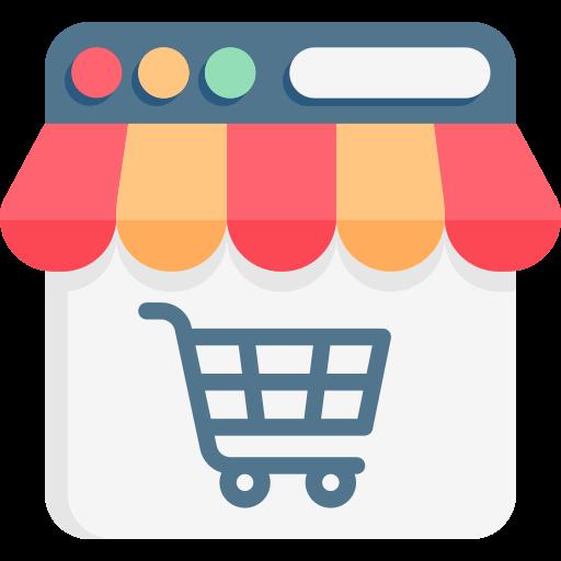 Retail, Ecommerce